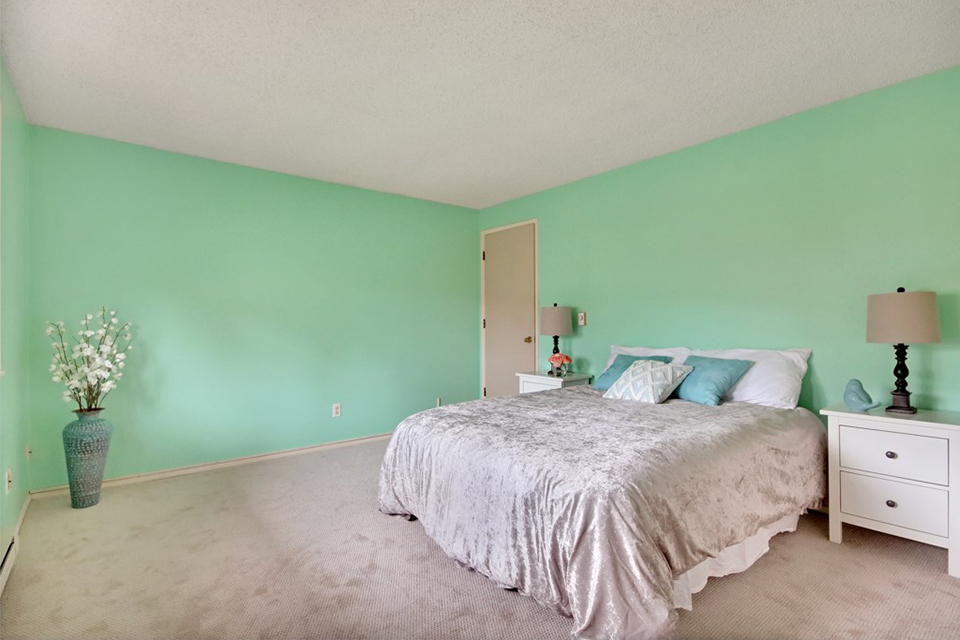 Bedroom - 7501 Ruby Dr SW #J203